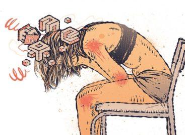 Fibromialgia atrapalha a cabeça