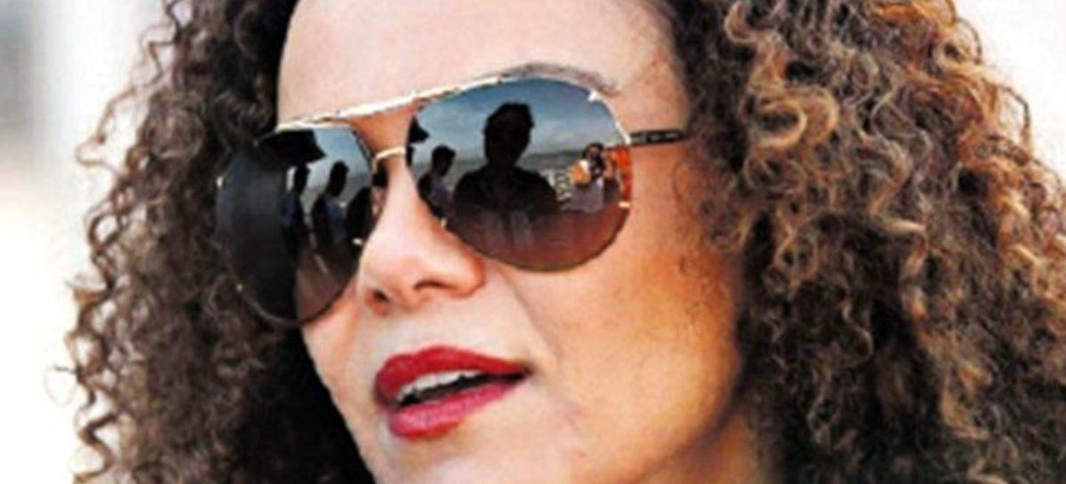 Izabela Jatene ganha nova secretaria do pai