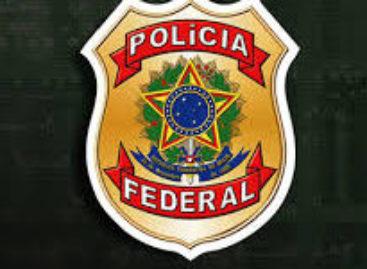 PF cumpre 15 mandados de busca e condução coercitiva no Pará