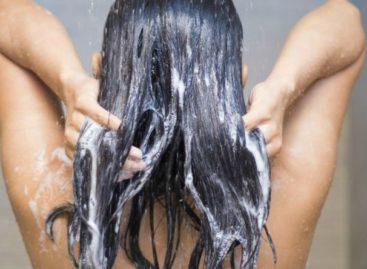 Cabelo tão oleoso que precisa lavar todos os dias: isso pode aumentar o problema?