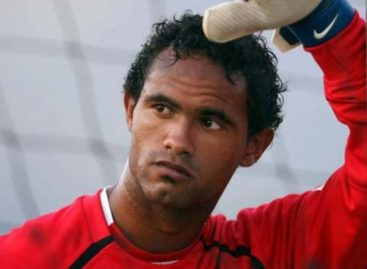 Supremo derruba liminar e determina retorno do goleiro Bruno à prisão