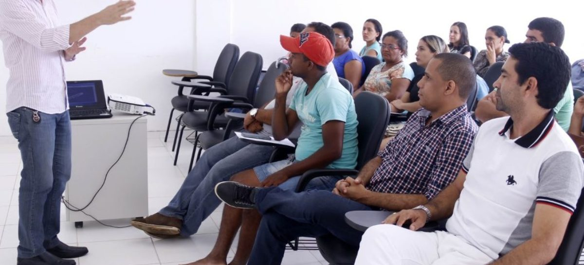 SEDEN PREPARA CRIAÇÃO DA SALA DO EMPREENDEDOR DE PARAUAPEBAS