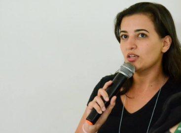 Jornalista de Parauapebas participa de encontro nacional sobre Comunicação e Saúde