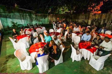 Instituto beneficente amigos que brilham realizou encontro para homenagear as mamães voluntárias da instituição