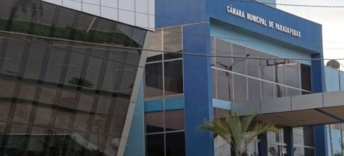 Vereadores aprovam criação de coordenadoria ligada ao gabinete do prefeito