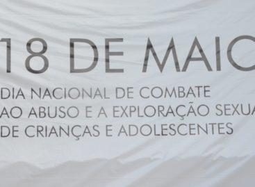 ATO CULTURAL ENCERRA CAMPANHA DE COMBATE À VIOLÊNCIA SEXUAL CONTRA CRIANÇAS