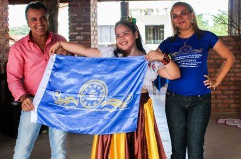 Deputado Gesmar Costa visita Instituto beneficente amigos que brilham