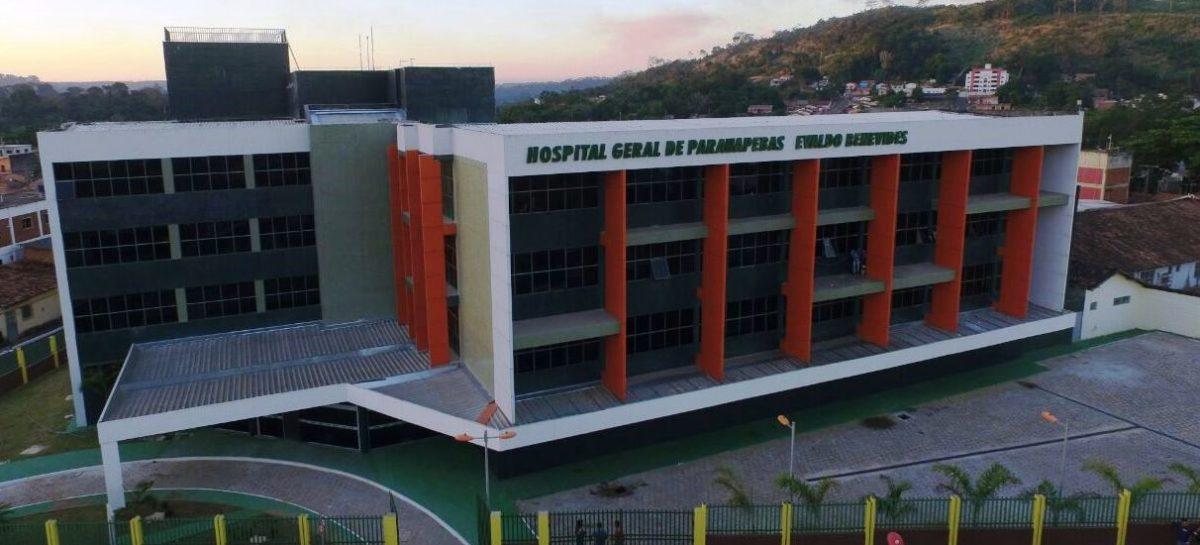Prefeitura inaugura Ala Oncológica nesta terça-feira, 9.