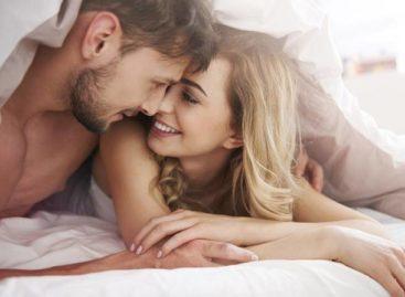 Saiba qual é a melhor idade para a vida sexual da mulher