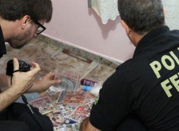 Dois são presos no Pará por pornografia infantil