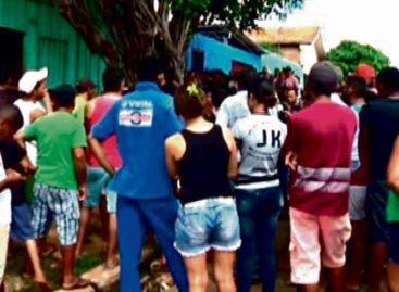Criança e adolescente mortas a pauladas em Curionópolis