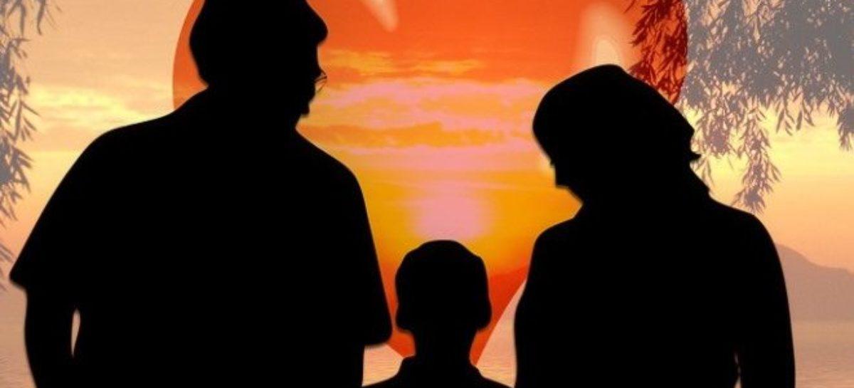 Filhos interferem na vida sexual dos casais