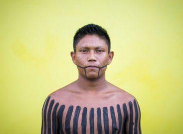Fotógrafo de Parauapebas é selecionado para exposição internacional