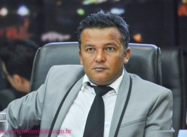 Presidente da Câmara Municipal de Parauapebas faz balanço de quatro meses de mandato