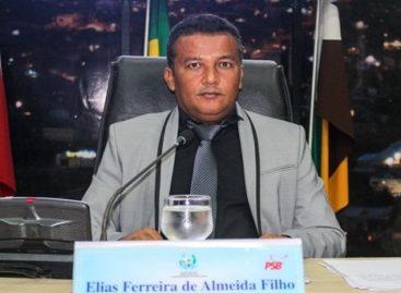Presidente da Câmara Municipal de Parauapebas faz Nota de Esclarecimento