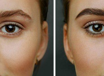 3 pontos no rosto da mulher que o designer vai observar antes de fazer a sobrancelha