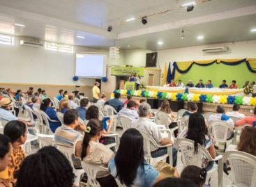 Partido Social Democrático realiza encontro regional