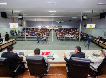Câmara de Vereadores cria Comissão de Assuntos Relevantes