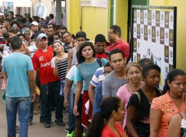 """Mais 3 mil pessoas são atendidas pela ação """"prefeitura e comunidade"""""""