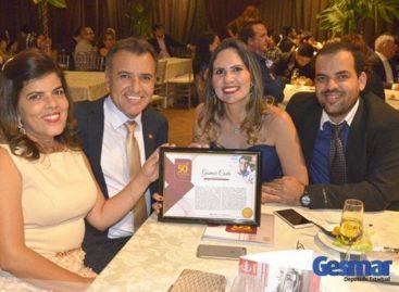 Gesmar Costa é uma das 50 personalidades mais influentes do Pará