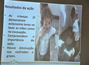 MOSTRA CERTIFICA MELHORIAS NA EDUCAÇÃO INFANTIL DE PARAUAPEBAS