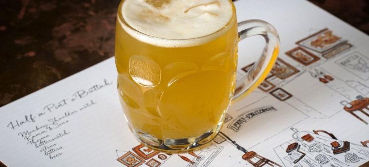 Cerveja é mais eficaz contra dores do que paracetamol, afirma estudo