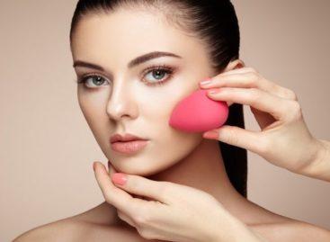 Saiba como usar a esponja de maquiagem beauty blender