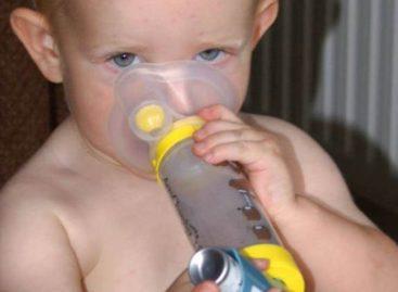 Saiba a diferença entre a asma e a bronquite
