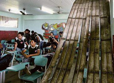 Educação do Pará é a pior do Brasil