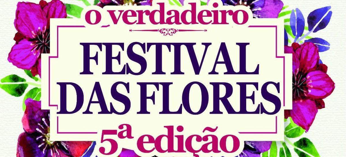 Festival das Flores chega a Parauapebas
