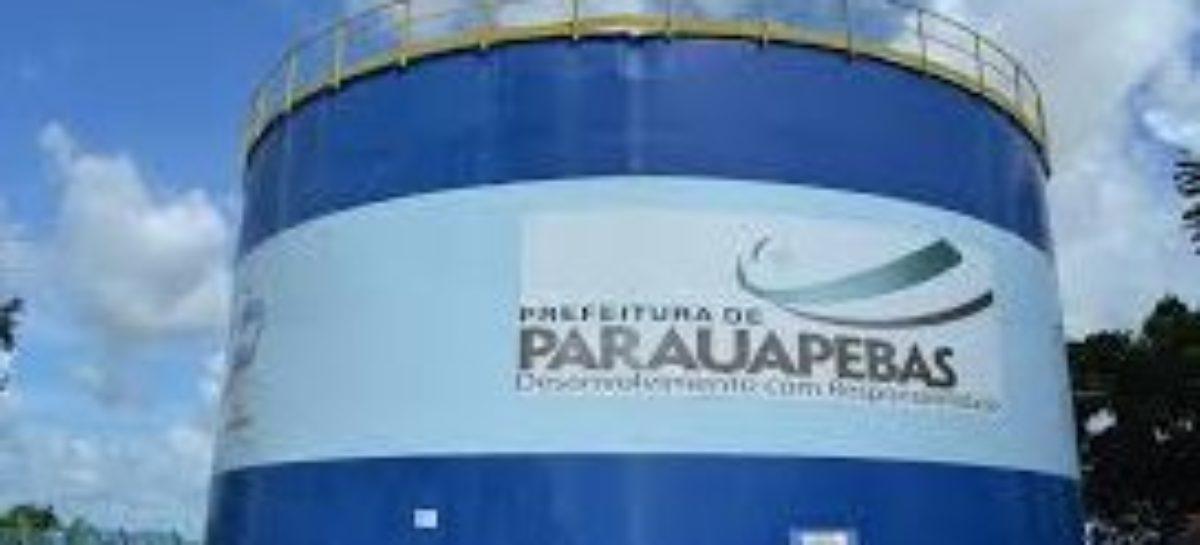 Saaep lança 1º Pregão Eletrônico em Parauapebas