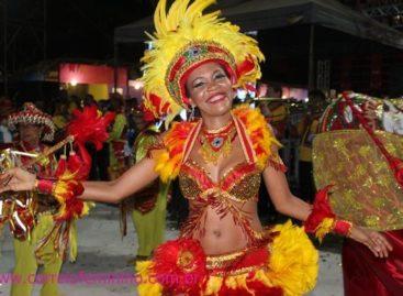 Quarta noite do 15º festival junino Jeca Tatu