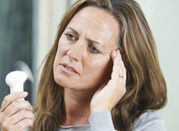 Menos colágeno, mais pelos faciais: a pele da mulher pode mudar na menopausa?