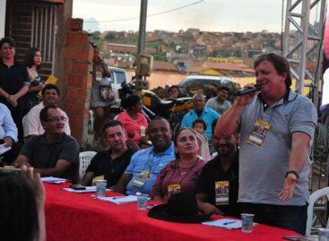 PPA 2018-2021: audiências públicas já passaram pelo Tropical e Palmares II