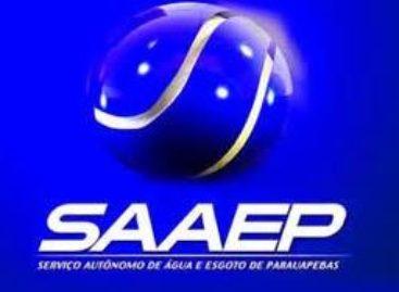 Saaep fará limpeza nos reservatórios do Paraíso e bairro dos Minérios
