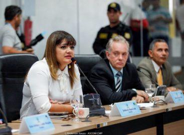 Câmara aprova lei que proíbe poder público de contratar pessoas que praticaram crimes contra mulheres, adolescentes e crianças