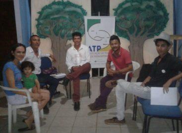 Associação de Teatro de Parauapebas é reconhecida pelo Conselho de Juventude do Estado do Pará.