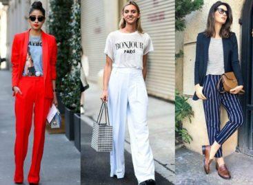 6 ideias para usar sua calça social fora do escritório