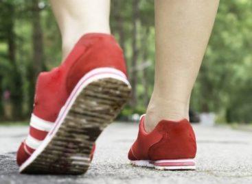 Uma pausa de 5 minutos para caminhar é o que você precisa para transformar seu dia