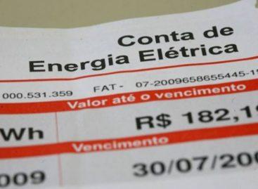 Reajuste na conta de energia elétrica preocupa paraenses
