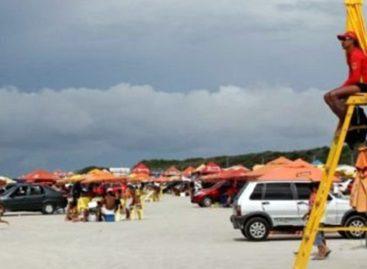 Afogamentos e acidentes com linhas de pipas aumentam nas férias
