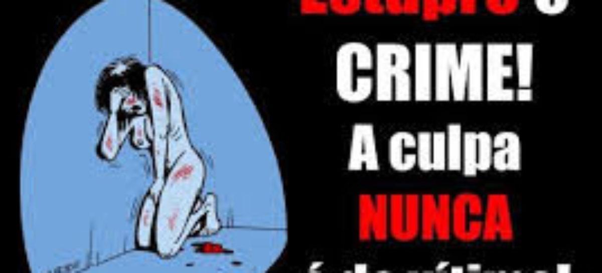 1/3 da população ainda culpa mulher pelo estupro