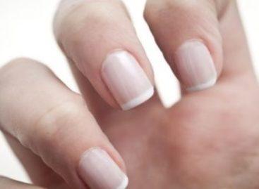 Francesinha permanente nas unhas; você usaria essa técnica?