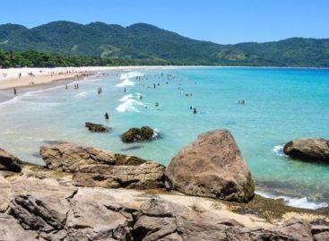 Brasil tem duas das 10 praias mais lindas do mundo: ambas isoladas e de difícil acesso