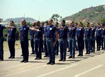 Guarda Municipal se organiza para desfile cívico em alusão ao Dia da Independência