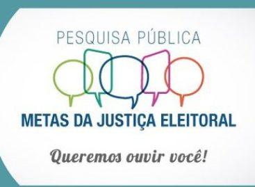 TRE-PA convoca eleitores paraenses para consulta pública