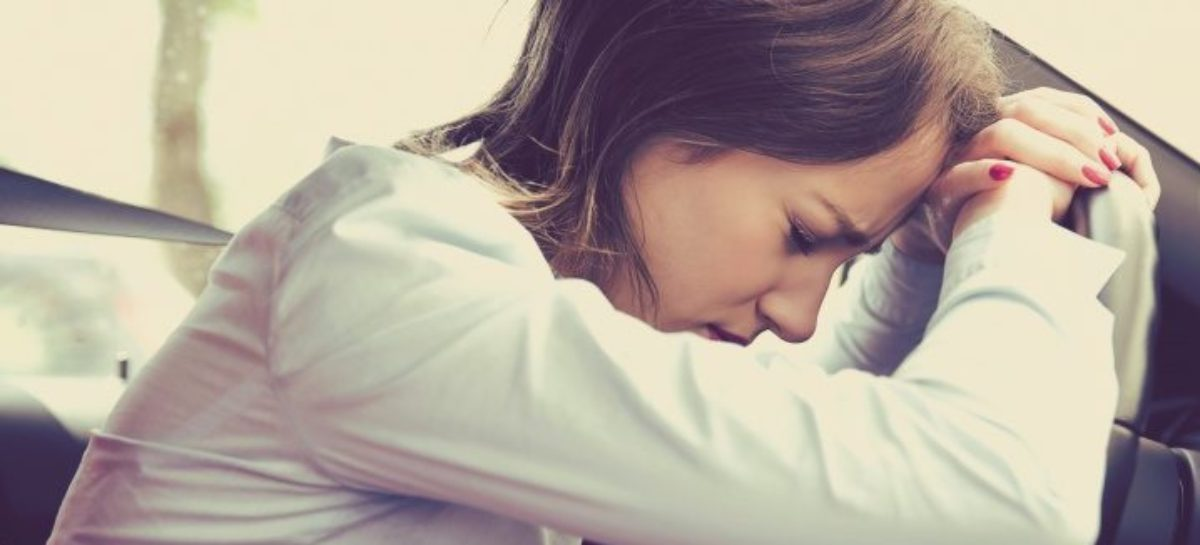 4 problemas de saúde que podem estar ligados à sua ansiedade