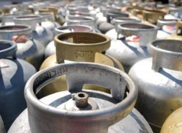 Com novo reajuste, preço do Gás de cozinha sobe quase 7%