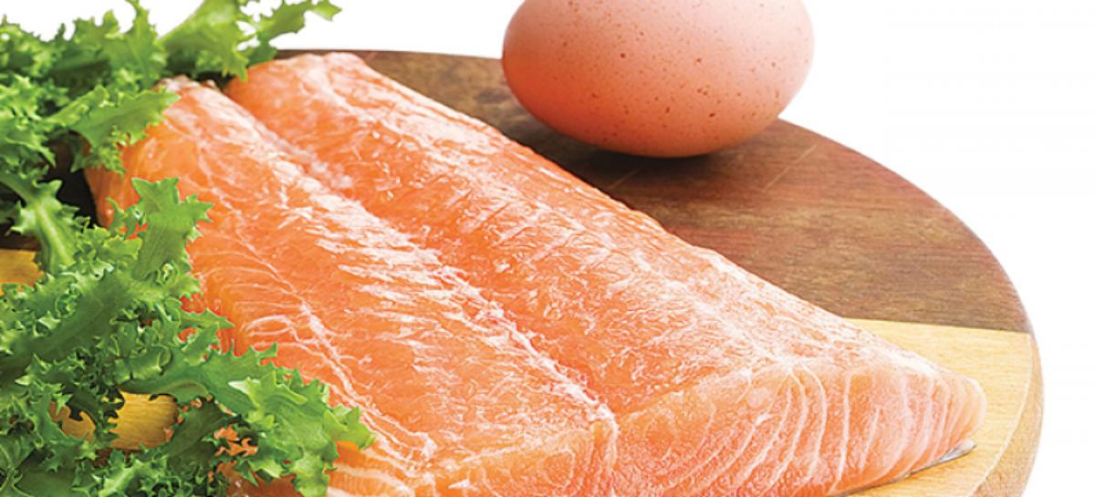 Dieta desequilibrada afeta as articulações