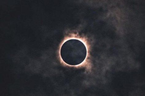 As imagens mais deslumbrantes do eclipse solar de agosto de 2017
